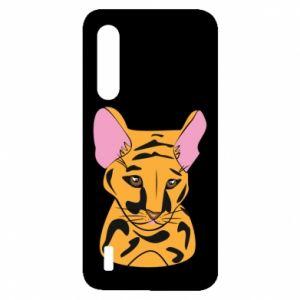 Etui na Xiaomi Mi9 Lite Mały tygrys