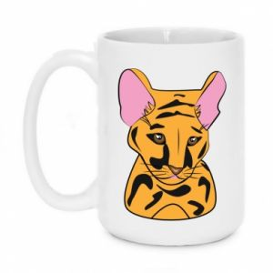 Kubek 450ml Mały tygrys