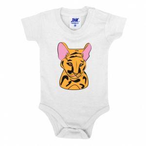 Body dla dzieci Mały tygrys