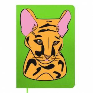 Notes Mały tygrys