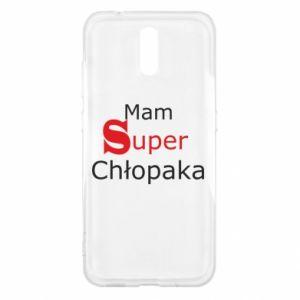 Etui na Nokia 2.3 Mam Super Chłopaka