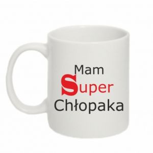 Mug 330ml I have a Super Boy