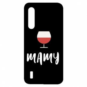 Etui na Xiaomi Mi9 Lite Mama i wino