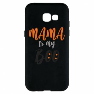 Etui na Samsung A5 2017 Mama is my boo