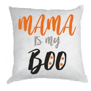 Pillow Mama is my boo