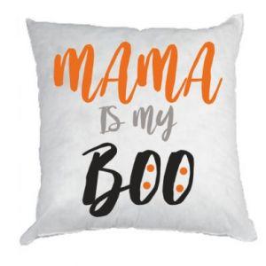 Pillow Mama is my boo - PrintSalon