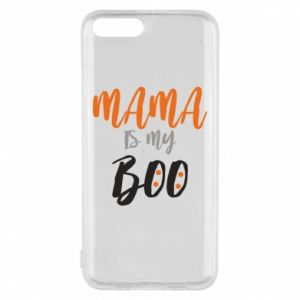 Phone case for Xiaomi Mi6 Mama is my boo