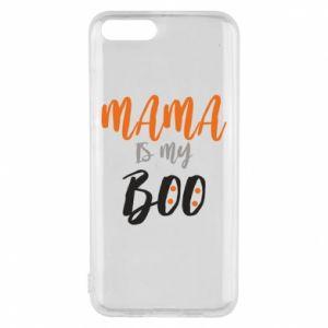 Phone case for Xiaomi Mi6 Mama is my boo - PrintSalon