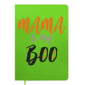 Notepad Mama is my boo