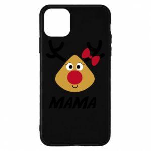 Etui na iPhone 11 Pro Max Mama jeleń