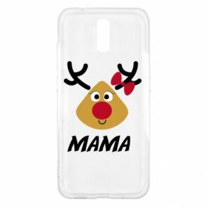 Etui na Nokia 2.3 Mama jeleń