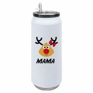 Puszka termiczna Mama jeleń