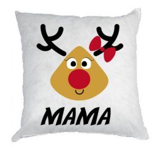 Poduszka Mama jeleń