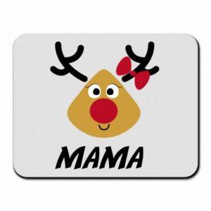 Podkładka pod mysz Mama jeleń