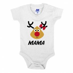 Body dziecięce Mama jeleń