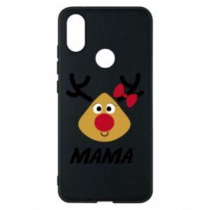 Etui na Xiaomi Mi A2 Mama jeleń