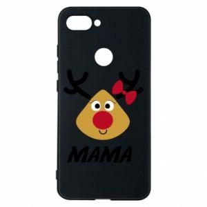 Etui na Xiaomi Mi8 Lite Mama jeleń