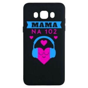 Samsung J7 2016 Case Mom on 102