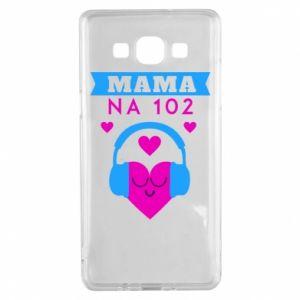 Samsung A5 2015 Case Mom on 102