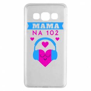 Samsung A3 2015 Case Mom on 102