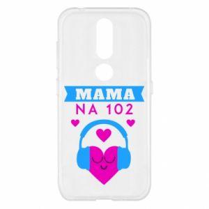Nokia 4.2 Case Mom on 102
