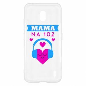 Nokia 2.2 Case Mom on 102