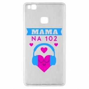 Huawei P9 Lite Case Mom on 102