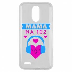 Lg K10 2017 Case Mom on 102