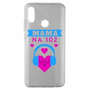 Huawei Honor 10 Lite Case Mom on 102