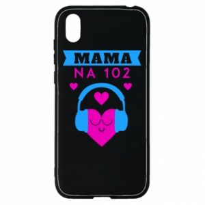 Huawei Y5 2019 Case Mom on 102