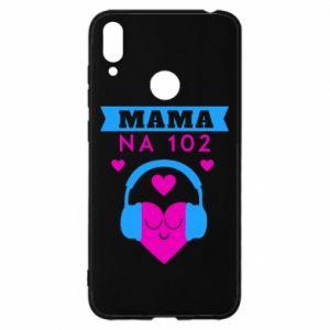 Etui na Huawei Y7 2019 Mama na 102