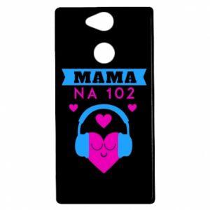 Etui na Sony Xperia XA2 Mama na 102