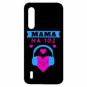 Etui na Xiaomi Mi9 Lite Mama na 102
