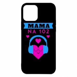Etui na iPhone 12/12 Pro Mama na 102