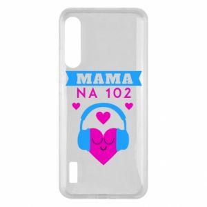 Xiaomi Mi A3 Case Mom on 102