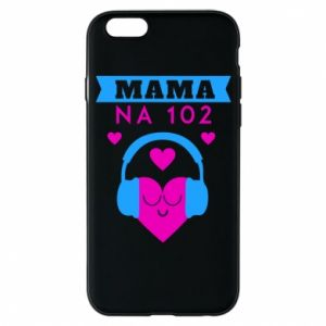 iPhone 6/6S Case Mom on 102