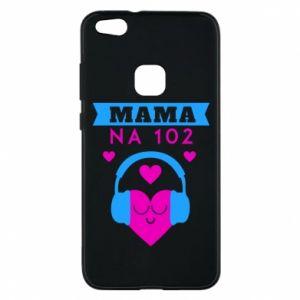 Huawei P10 Lite Case Mom on 102