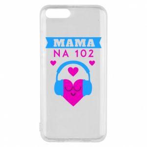 Xiaomi Mi6 Case Mom on 102