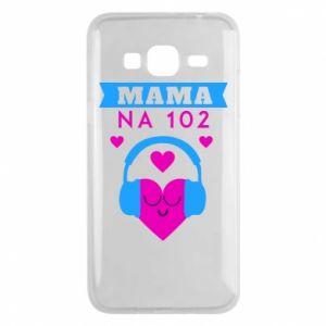 Samsung J3 2016 Case Mom on 102