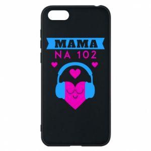 Huawei Y5 2018 Case Mom on 102