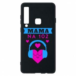 Samsung A9 2018 Case Mom on 102