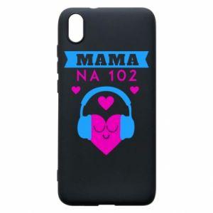 Xiaomi Redmi 7A Case Mom on 102