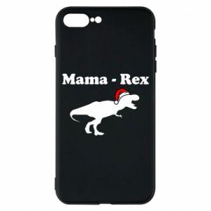 Etui na iPhone 8 Plus Mama - rex