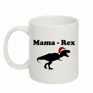 Kubek 330ml Mama - rex