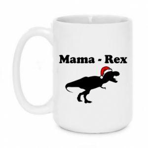 Kubek 450ml Mama - rex