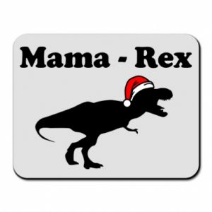 Mouse pad Mom - rex