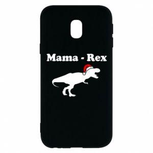 Etui na Samsung J3 2017 Mama - rex