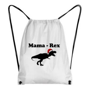 Plecak-worek Mama - rex