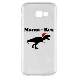 Etui na Samsung A5 2017 Mama - rex