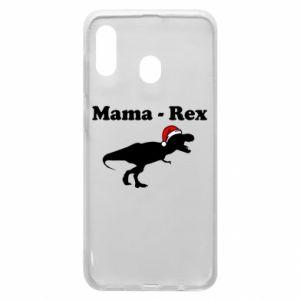 Etui na Samsung A30 Mama - rex